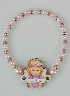 Bracelet Cadeau De Communion Fille La Boutique Des Chrétiens